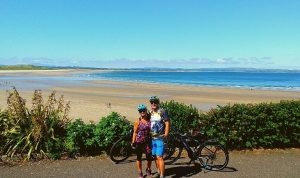 Cycling Route Ballina Enniscrone Loop