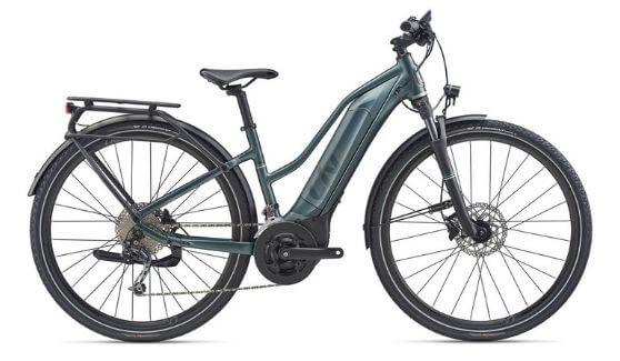 Electric bike rental Ballina