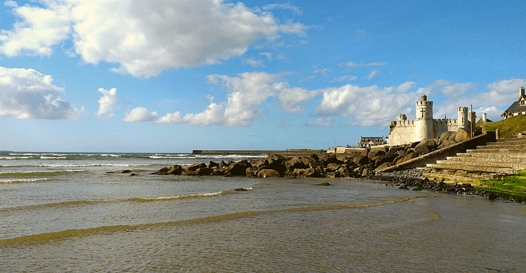 Things to do in Enniscrone