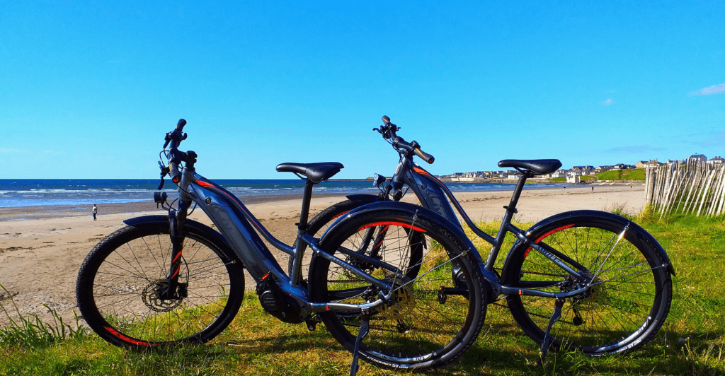 Things to do in Enniscrone Cycling
