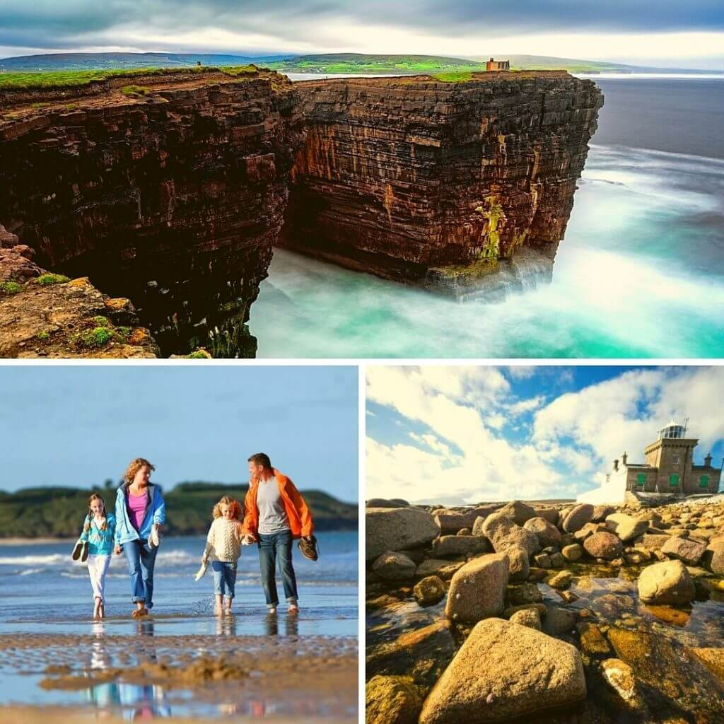Things to do in Co. Mayo Ireland