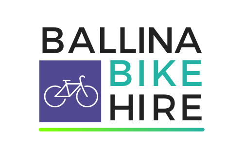 Ballina Bike Hire logo