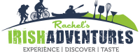 Rachel's Irish Adventures Logo